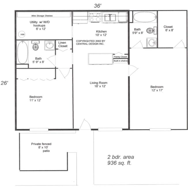 2-bedroom-A